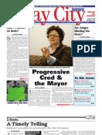 April 3 Gay City News
