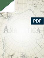 Anarktica A5 Game Book