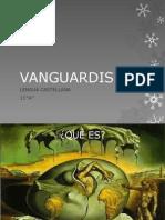 Vanguard is Mo