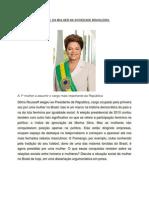 A Mulher Na Sociedade Brasileira