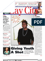 March 20 Gay City News