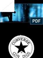 Converse Con Dios