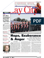 january 23 Gay City News