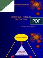 educaciontecnicoproductiva-100723063755-phpapp01.pptx