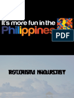 1 The Philippine Tourism Industry.pptx