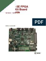 Adc DAC FPGA Spartan3E