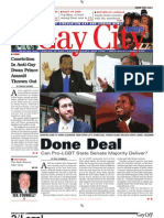 January 9 Gay City News