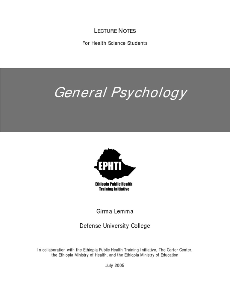 General psychology thought experiment fandeluxe Image collections