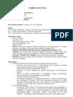 CV Iamandescu