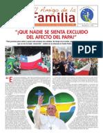 EL AMIGO DE LA FAMILIA domingo 28 julio 2013.