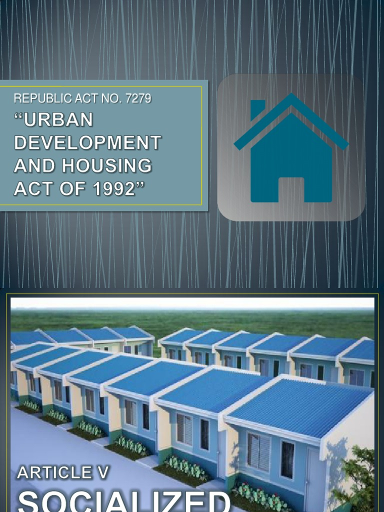 NEW TOWN DEVELOPMENT AND URBAN RENEWAL Country Report Tuguegarao ...