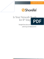 Network Readiness