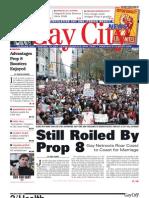 November 20 Gay City News
