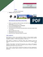 WINOA Profile & Reference