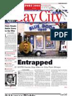October 30 Gay City News