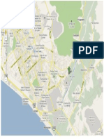 Plano Ubicación Valle Verde