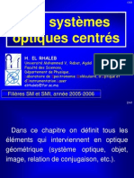 Ch3- Systemes Optiques Centres 07