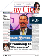 October 23 Gay City News