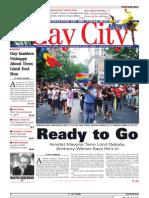 October 9 Gay City News