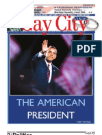 November 6 Gay City News