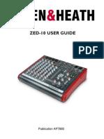 Ap7880 1+Zed10 Userguide a5