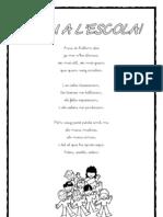 poesia últim dia d'escola!!!