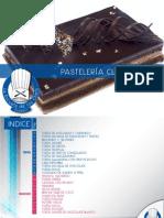pasteleria clasica