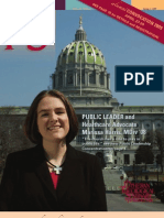 PS Magazine - Spring 2009
