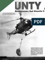 Alouette II Story