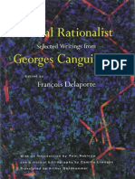 Georges Canguilhem author, François Delaporte editor A Vital Rationalist Selected Writings from Georges Canguilhem  1994
