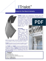 Trislot Screens for Starch Industry-English[1]