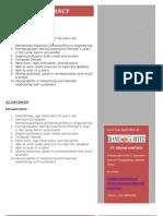Job Vacancy Pt. Grand Kartech