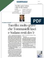Rassegna Stampa 27.07.2013