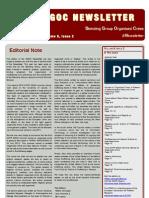 ECPR OCSG Newsletter Nov 2010-2