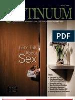 Continuum Magazine (Spring 2009)