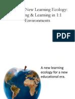 towardanewlearningecology-110214042219-phpapp01