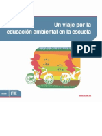 Viaje Por La Educambiental en La Escuela