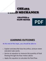 Chapter 5-Flow Meter