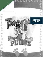 Tappancs Plusz 1 by Princi