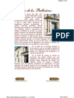 Palacio de Los Ballesteros Villanueva de Los Infantes --Ciudad Real -2_1!1!21.Htm