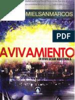Miel San marcos - Avivamiento partituras..pdf