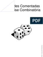 Analise Combinatória (OUT de 2012)