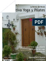 Revista+Noviembre Alternativa+Yoga+y+Pilates