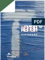 Tekstassistent