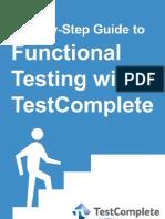 eBook Functional Testingfunc