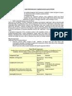 127006108 Anatomy and Physiology Cardiovascular System Docx