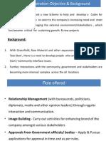 Tata Steel Profile