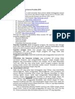 Deskripsi Peran Internet Service Provider