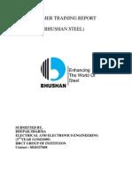 Deepak Bhushan
