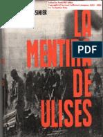 La Mentira de Ulises PDF